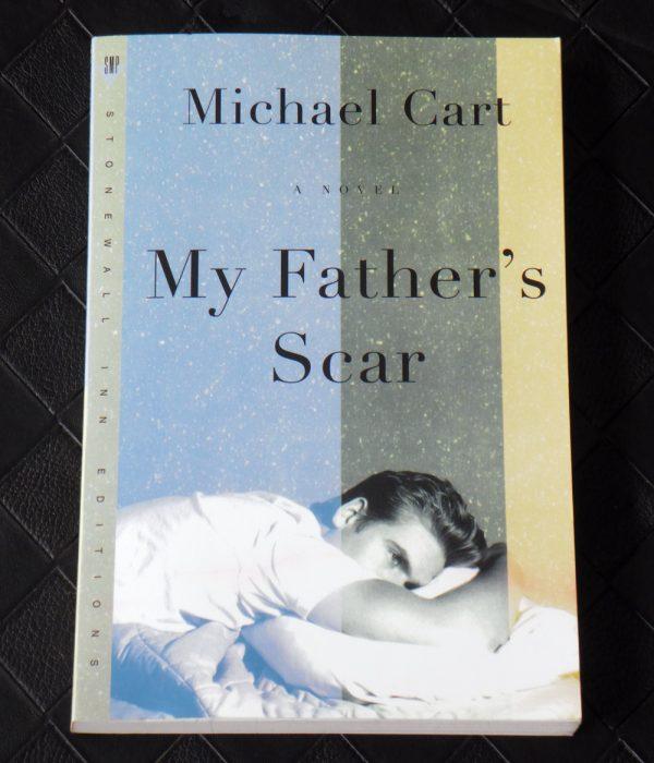 My Fathers Scar