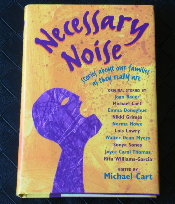 Necessary Noise. Stories about Our Families As They Really Are.