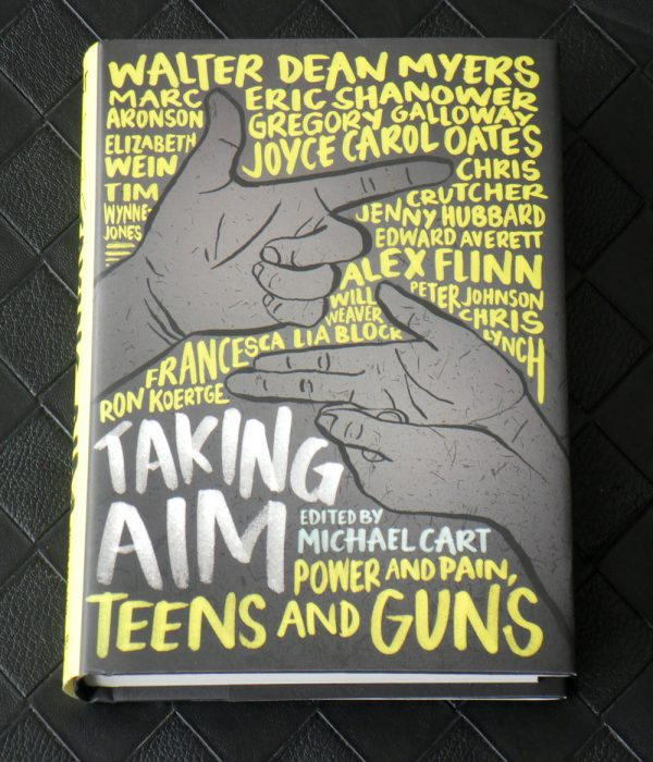Taking Aim: Power and Pain, Teens and Guns.