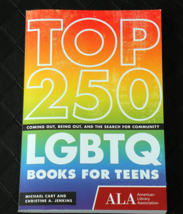 Top 250 LGBTQ Books for Teens. Coming Out, Being Out, and the Search for Community.