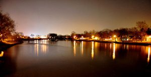 Logansport_River